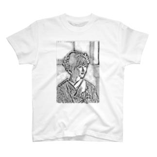 お見合い T-shirts