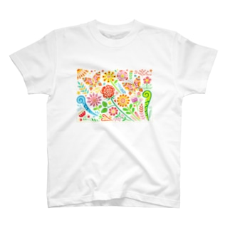 HAPPY DAY! T-shirts