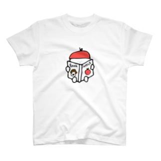 りんごぼうや T-shirts