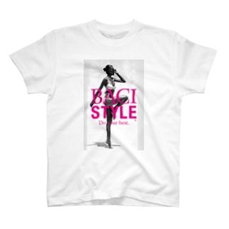 02-A T-shirts