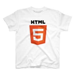 HTML5 T-shirts
