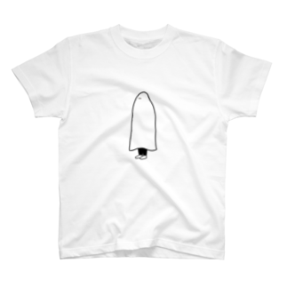 秦透哉の人見知り T-shirts