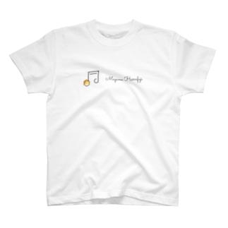 【Tシャツ】オリジナルロゴ T-shirts