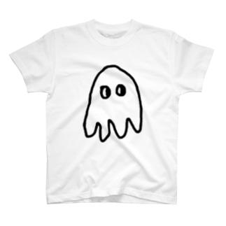 OBAKE B T-shirts