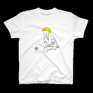 えむらぼのロイ(16) T-shirts
