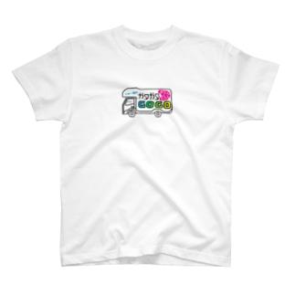 ガタgo グッズ T-shirts