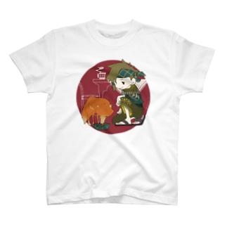 #005 T-shirts