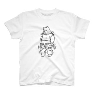 パァン!!! T-shirts