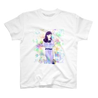 BBL-L001 T-shirts