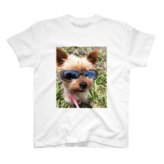 ちょい悪ドッグ T-shirts