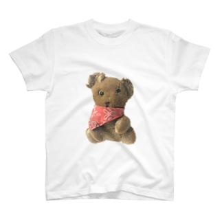 ぼくペピーちゃん T-shirts