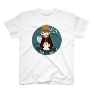 #006 T-shirts