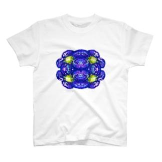 青集結 T-shirts