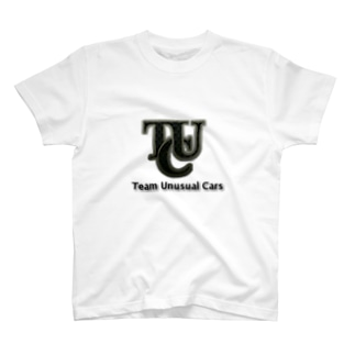 TUC チームオリジナルグッズ T-shirts