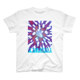 閃き T-shirts