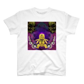 お子 T-shirts