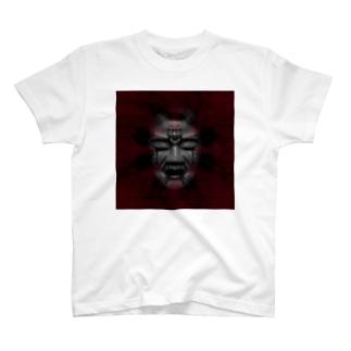 死吸い T-shirts