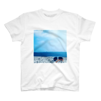 あの夏の日 T-shirts