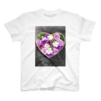 感謝の気持ち❤️ T-shirts