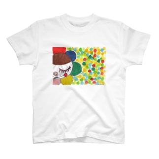 Hana.Boo T-shirts