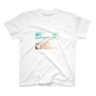miyagi T-shirts