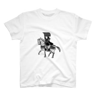 かぜをあつめて T-shirts