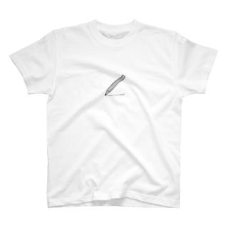 えんぴつくん T-shirts