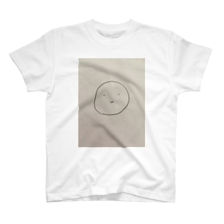 寄り添いまる T-shirts