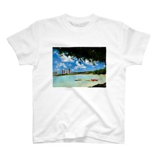 グアム T-shirts