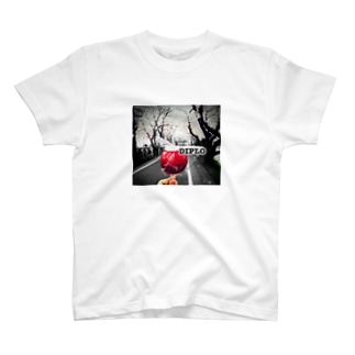 Apple Candee T-shirts