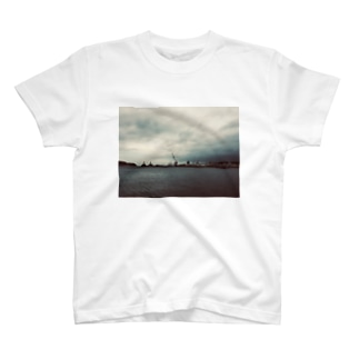 YOKOSUKA T-shirts