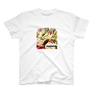 sandwich T-shirts