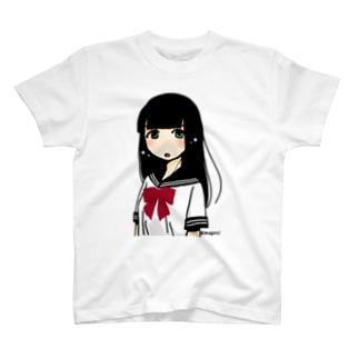 MY GIRL T-shirts
