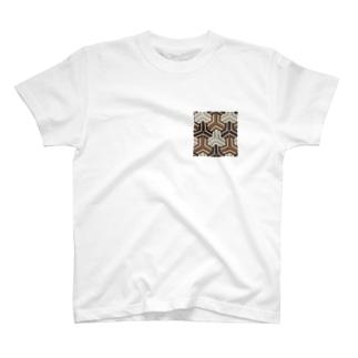 Wagara T-shirts