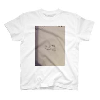 UBIGE  T-shirts