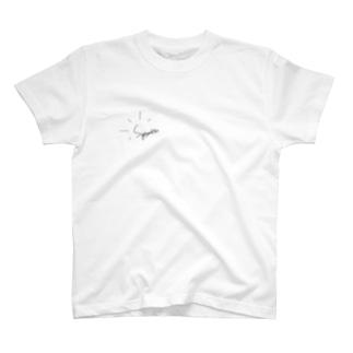 社畜のたしなみ[shigotoyametai] T-shirts