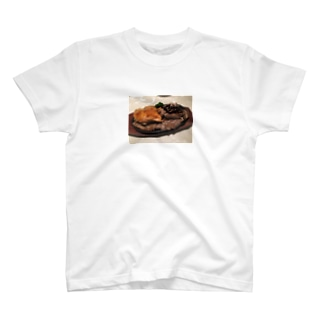 ラブミート❣️ T-shirts
