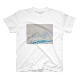 さかーな T-shirts