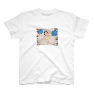 ぽんぽんさん T-shirts