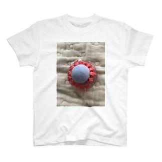 アイスケーキ T-shirts