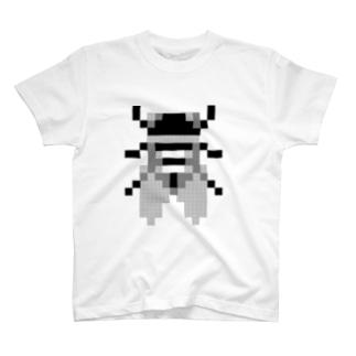 クマゼミ T-shirts