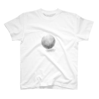 7ページの円 T-shirts