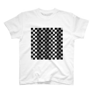 ガラガラ2 T-shirts
