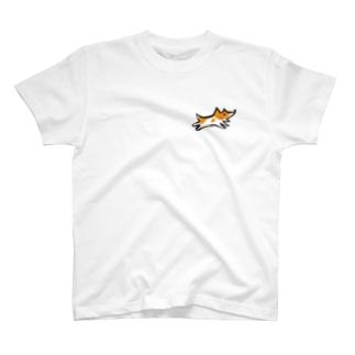 チャンス(白) T-shirts