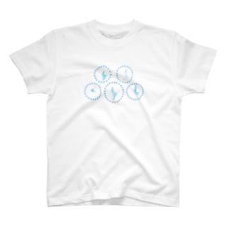 五輪 T-shirts