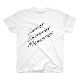Sweet Summer Memories T-shirts