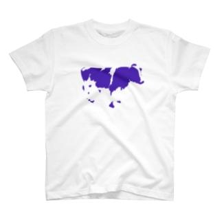 うしさん T-shirts