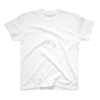 ひよこ2019October T-shirts