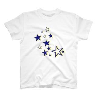 スター T-shirts