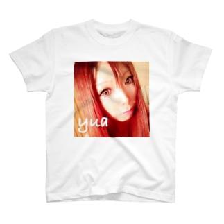 ゆあたんといっしょ♡ニコ生ver. T-shirts